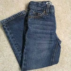 Crazy 8 boys jeans 4slim